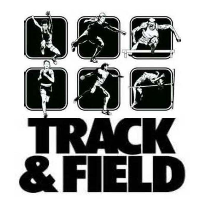 track and field a